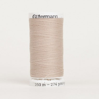 Gutermann Sew All Polyester Thread 273 yd -- 505