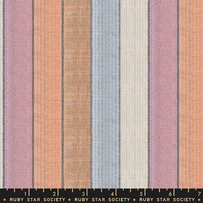Jubilee in Sprinkles -- Warp & Weft Wovens -- Alexia Abegg for Ruby Star Society -- Moda Fabrics