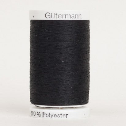 Gutermann Sew All Polyester Thread 547 yd -- 10