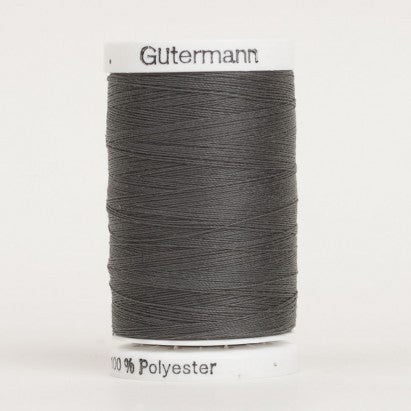 Gutermann Sew All Polyester Thread 547 yd -- 116