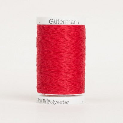 Gutermann Sew All Polyester Thread 547 yd -- 410