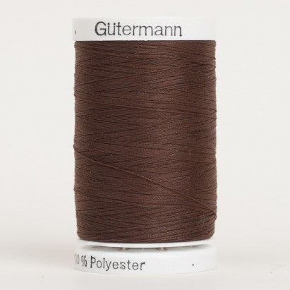 Gutermann Sew All Polyester Thread 547 yd -- 590