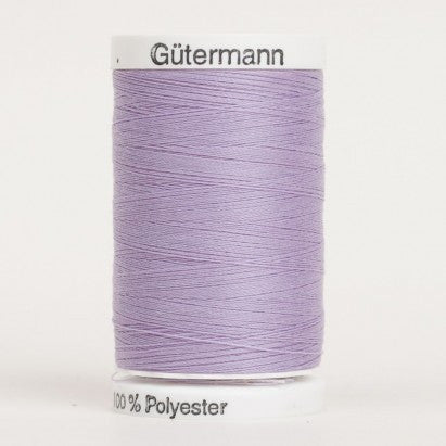 Gutermann Sew All Polyester Thread 547 yd -- 907