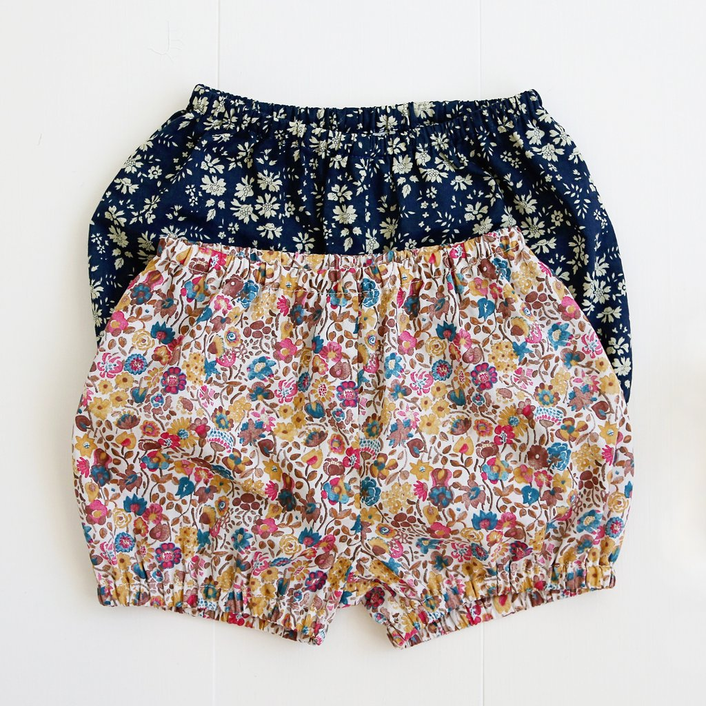 Wiksten Baby + Toddler Bloomer + Harem Pants