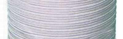 "1/8"" White Elastic (10 yard bundle)"