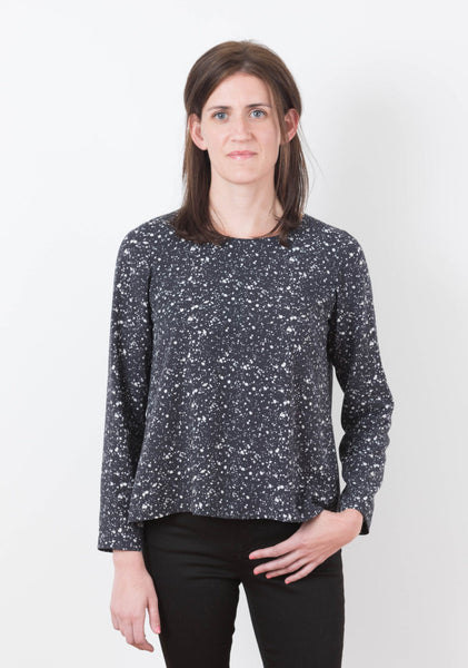 Hadley Top -- Sewing Pattern by Grainline Studios