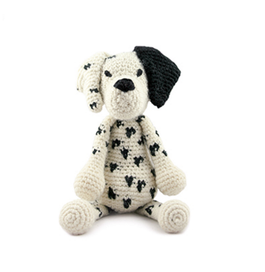 Mark the Dalmation Kit --- Toft UK