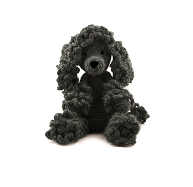 Millie the Poodle Kit --- Toft UK