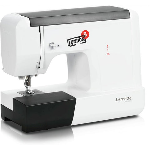 Sewing Machine Primer Virtual Class