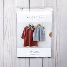 Wiksten Smock Top Pattern