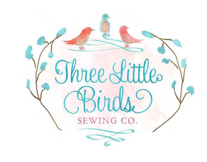 Three Little Birds Sewing Co.