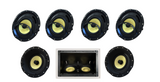 YK Series Speaker Packages