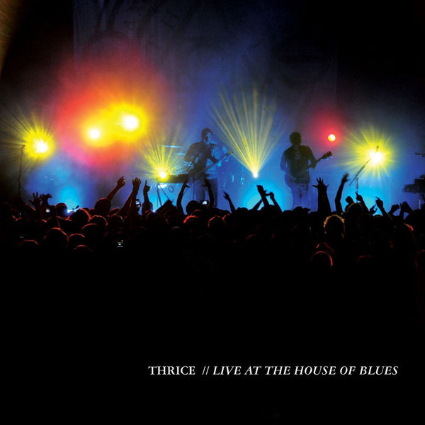 Live At The House Of Blues - iTunes Download