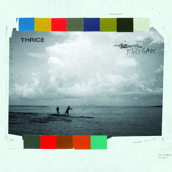 Thrice Beggars Digital Download