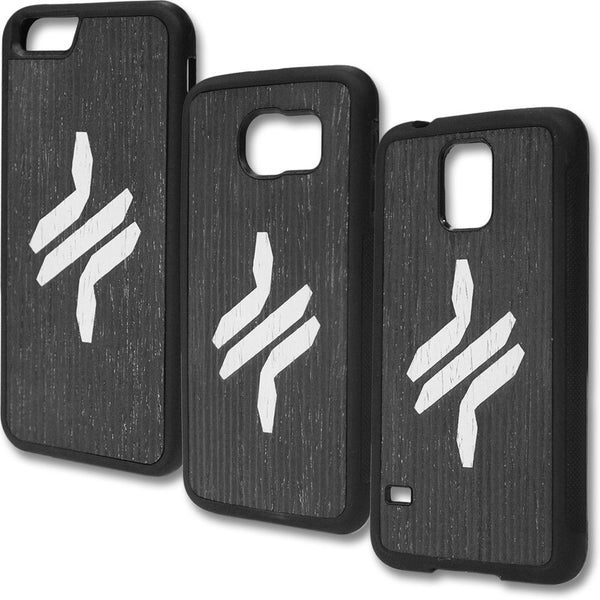 Thrice Bars Carved Phone Case