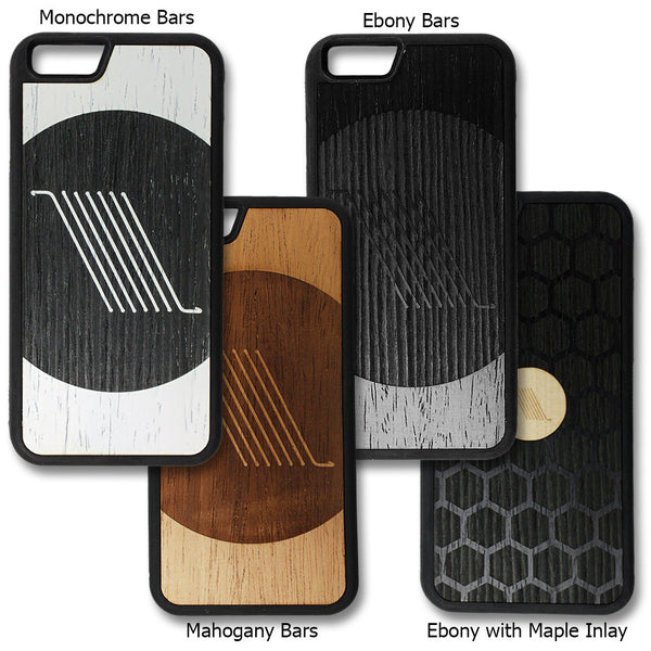 Official Thrice Carved Bars Phone Case