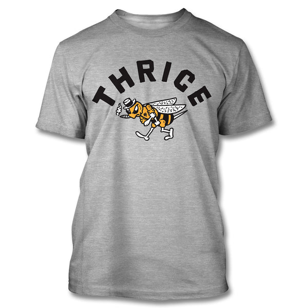 Official Thrice Black Honey T-shirt