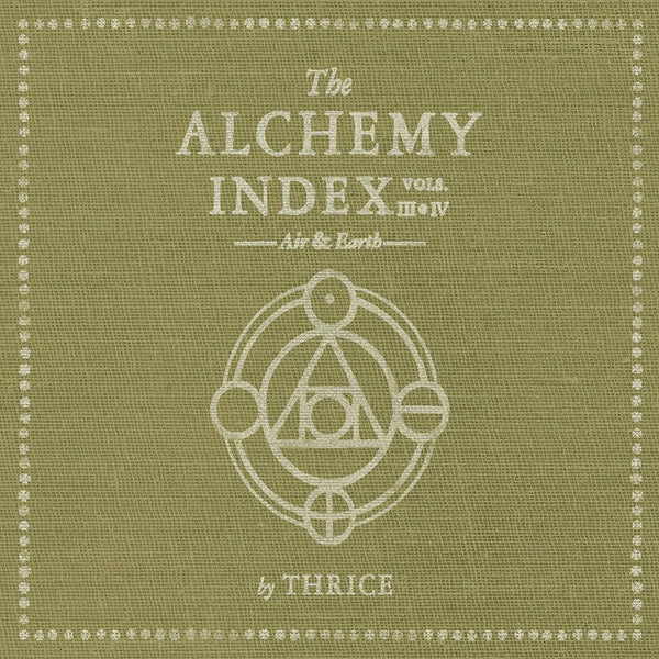 The Alchemy Index Vols. III & IV- iTunes Download