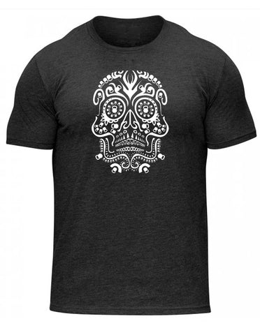 The Kettle-Skull Shirt - Men