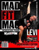 Unbreakable Edition of Mad Fit Mag - DIGITAL - Issue 3