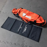 Small Sandbag Set with inserts - 12.5kg (28LBS)