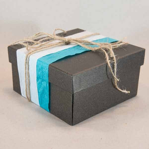 Two Tier Gift Box - The Great Unbaked