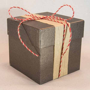 Four Tier Gift Box - Super Natural Chocolate Co