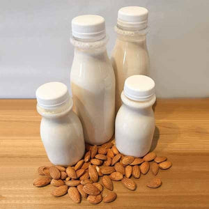 DIY Almond Milk Kit w/cacao powder pack - The Great Unbaked