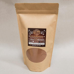 Raw Cacao Powder - The Great Unbaked