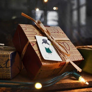 Gift Wrapping - Super Natural Chocolate Co