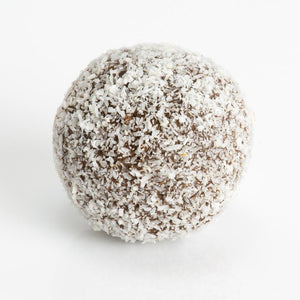 Raw Dark Chocolate Bliss Balls (6 pack) - Super Natural Chocolate Co