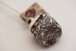 Dipped Marshmallows - 4 pack - Super Natural Chocolate Co