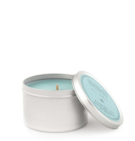 Charleston Travel Tin Candle