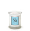 Sea Frosted Jar Candle