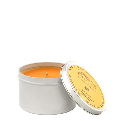 Lanai Travel Tin Candle