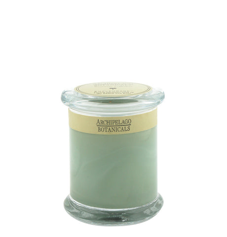 Enfleurage Glass Jar Candle