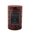 Havana Large Pillar Candle is made from a blend of Bergamot, Tobacco Flower, and Ylang Ylang - Archipelago
