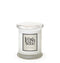 Lindenwood Frosted Jar Candle