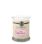 The Pink Grapefruit Glass Jar Candle features key notes of Pink Grapefruit, Raspberry Nectar, White Currants, Dewy Sprigs of Rosemary, Water Lotus, and Amber - Archipelago