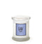 Lavande Frosted Jar Candle