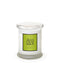 Arugula Frosted Jar Candle