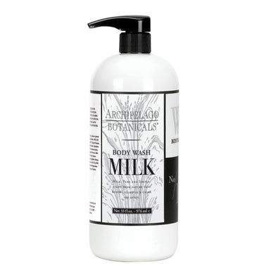 Milk 33 oz. Body Wash