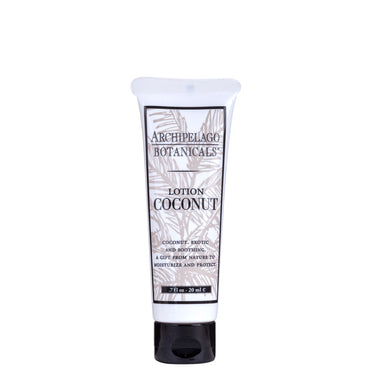 Coconut Travel Size Lotion - Archipelago