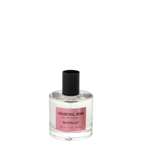Charcoal Rose Eau de Toilette