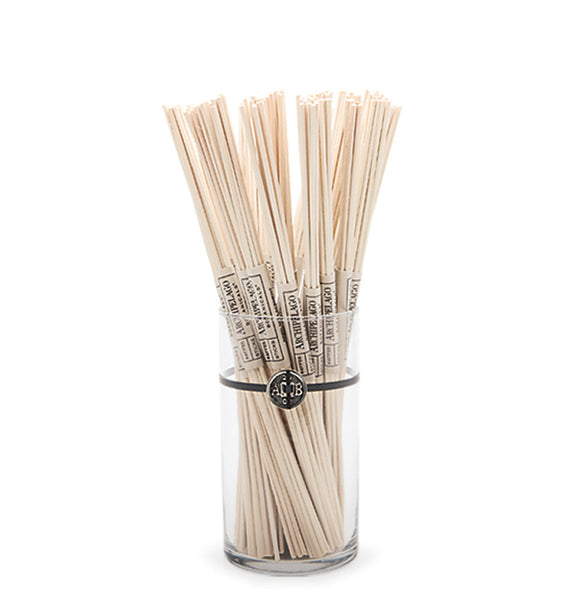 Replacement Reeds in Natural