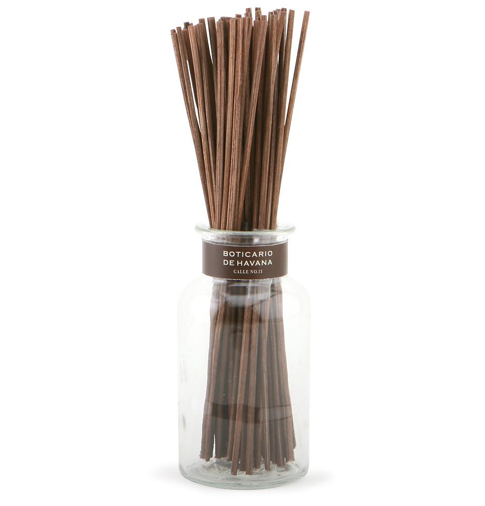 Replacement Reeds in Brown