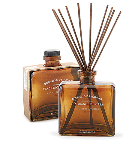 Savannah Diffuser Oil Refill