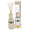 The Pineapple Ginger Reed Diffuser features a distinctive blend of Pineapple Leaf, Ginger, Hibiscus Blossoms, and Fresh Nutmeg - Archipelago