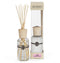 The Pink Grapefruit Reed Diffuser features a distinctive blend of Pink Grapefruit, Raspberry Nectar, and Dewy Rosemary - Archipelago