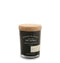 Botanico de Havana soy candle employs natural ingredients to give it the distinct scent that makes it so popular. Made from a tantalizing blend of Bergamot, Ylang Ylang, and Tobacco Flower with Smoked Patchouli and Musk.